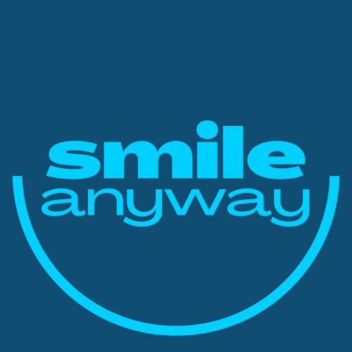 smile anyway podcast artwork